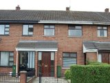 7 Deeney Drive, Lurgan, Co. Armagh, BT67 9EP - Terraced House / 3 Bedrooms, 1 Bathroom / £80,000