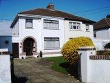 65 Larchfield Road, Goatstown, Dublin 14, South Dublin City - Semi-Detached House / 3 Bedrooms, 1 Bathroom / €445,000