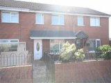 34 Percy Street, Shankill, Belfast, Co. Antrim, BT13 2HS - Terraced House / 3 Bedrooms, 1 Bathroom / £44,950