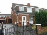 31 Ballyhenry Drive, Newtownabbey, Co. Antrim, BT36 5BD - Semi-Detached House / 3 Bedrooms, 1 Bathroom / £84,950