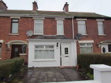 238 Connsbrook Avenue, Connswater, Belfast, Co. Down, BT4 1JZ - Terraced House / 3 Bedrooms, 1 Bathroom / £84,950