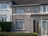 10 Barretts Terrace, Off Blarney Street, Gurranabraher, Cork City Suburbs - Terraced House / 3 Bedrooms, 1 Bathroom / €120,000