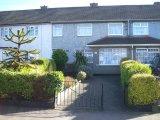 4, Adare Park, Coolock, Dublin 17, North Dublin City - Terraced House / 4 Bedrooms, 1 Bathroom / €180,000