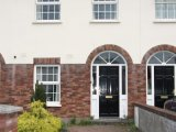 22 Chelmsford Lane, Ranelagh, Dublin 6, South Dublin City, Co. Dublin - Townhouse / 3 Bedrooms, 2 Bathrooms / €350,000