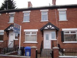 38 Hesketh Park, Crumlin Road, Belfast, Co. Antrim, BT14 7JR - Terraced House / 3 Bedrooms, 1 Bathroom / £62,950