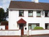 9 Bann Drive, Derry city, Co. Derry - Semi-Detached House / 3 Bedrooms / £95,000