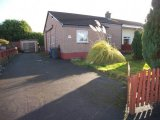 77 Stratheden Heights, Newtownards, Co. Down, BT23 8TD - Semi-Detached House / 5 Bedrooms, 1 Bathroom / £129,950