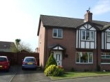 17 Windslow Grove, Carrickfergus, Co. Antrim, BT38 9BE - Semi-Detached House / 3 Bedrooms, 1 Bathroom / £190,000
