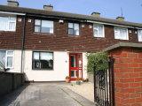 40 Moreen Ave, Sandyford, Dublin 18, South Co. Dublin - Terraced House / 3 Bedrooms, 1 Bathroom / €154,950