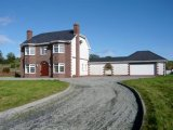 Lear, Bailieborough, Co. Cavan - Detached House / 4 Bedrooms, 3 Bathrooms / €220,000