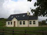 Croaghan, Tamney, Co. Donegal - Detached House / 4 Bedrooms, 4 Bathrooms / €239,000
