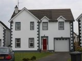 39 Derramore Heights, Magherafelt, Co. Derry - Detached House / 5 Bedrooms, 1 Bathroom / £187,500