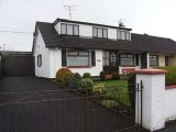 15 Parkmore Drive, Cullybackey, Co. Antrim - Semi-Detached House / 3 Bedrooms, 1 Bathroom / £129,500