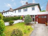 65 Weirview Drive, Stillorgan, South Co. Dublin - Semi-Detached House / 3 Bedrooms / €495,000
