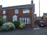 38 Muskett Gardens, Carryduff, Co. Down, BT8 8QW - Semi-Detached House / 3 Bedrooms, 1 Bathroom / £149,950
