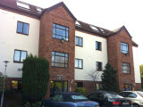 17 Upper Cross Apartments, Dartry Park, Dartry, Dublin 6, South Dublin City - Apartment For Sale / 1 Bedroom, 1 Bathroom / €165,000