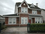202 Laraghcon, Lucan, West Co. Dublin - Detached House / 5 Bedrooms, 4 Bathrooms / €660,000
