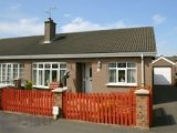 93 Landgarve Manor, Crumlin, Co. Antrim, BT29 4YD - Bungalow For Sale / 3 Bedrooms, 1 Bathroom / £149,950