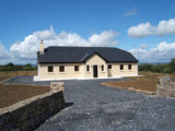 Drummod, Bodyke, Co. Clare - Detached House / 5 Bedrooms, 3 Bathrooms / €350,000