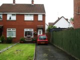 OAKLANDS, Antrim, Co. Antrim - Semi-Detached House / 3 Bedrooms, 1 Bathroom / £120,000