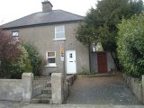 613 Cross Roads, Killaloe, Co. Clare - Semi-Detached House / 2 Bedrooms, 1 Bathroom / €120,000