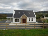 Kildarragh, Dunfanaghy, Co. Donegal - Detached House / 4 Bedrooms, 3 Bathrooms / €249,000