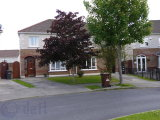 24 Swallowbrook Crescent, Clonee, Dublin 15, West Co. Dublin - Semi-Detached House / 4 Bedrooms, 3 Bathrooms / €209,950