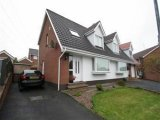 7 Upper Malvern Park, Newtownbreda, Belfast, Co. Down, BT8 6TE - Semi-Detached House / 3 Bedrooms / £179,500
