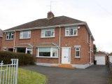 11 Clonevin Park, Lisburn, Co. Antrim, BT28 3BL - Semi-Detached House / 4 Bedrooms, 1 Bathroom / £275,000