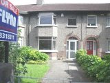 16, Gracefield Road, Artane, Dublin 5, North Dublin City - Terraced House / 3 Bedrooms, 2 Bathrooms / €265,000