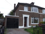 7 Rosebank, Douglas Road, Douglas, Cork City Suburbs, Co. Cork - Semi-Detached House / 3 Bedrooms, 2 Bathrooms / €260,000