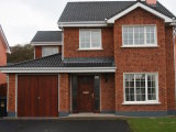 152 Bluebell Woods, Oranmore, Co. Galway - Detached House / 4 Bedrooms, 3 Bathrooms / €510,000