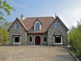 Ballyquike, Clooniffe, Moycullen, Co. Galway - Detached House / 4 Bedrooms, 5 Bathrooms / €475,000