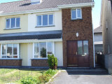 40 Ballybrit Court, Ballybrit, Galway City Suburbs, Co. Galway - Semi-Detached House / 3 Bedrooms, 2 Bathrooms / €140,000