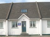 9 Victoria Cresent, Kilkee, Co. Clare - Terraced House / 4 Bedrooms, 2 Bathrooms / €118,000