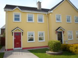 6 Cois Coillte Kilworth, Kilworth, Co. Cork - Semi-Detached House / 3 Bedrooms, 2 Bathrooms / €220,000