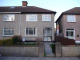 89, Avondale Park, Raheny, Dublin 5, North Dublin City - End of Terrace House / 3 Bedrooms, 1 Bathroom / €319,000