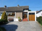 11 Granville Road, Cabinteely, Dublin 18, South Co. Dublin - Semi-Detached House / 4 Bedrooms / €440,000