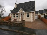 17 Cordarragh, Draperstown, Draperstown, Co. Derry, BT45 7AW - Bungalow For Sale / 4 Bedrooms, 2 Bathrooms / £139,500