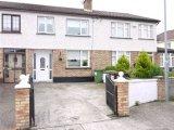 15 Village Heights, Mulhuddart, Dublin 15, West Co. Dublin - Terraced House / 3 Bedrooms, 1 Bathroom / €165,000