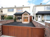 58 Pinebrook Rise, Artane, Dublin 5, North Dublin City - Semi-Detached House / 3 Bedrooms, 2 Bathrooms / €385,000