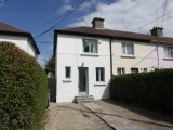 16 White's Villas, Dalkey, South Co. Dublin - Semi-Detached House / 2 Bedrooms, 2 Bathrooms / €379,000