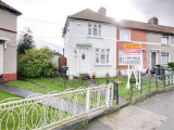 119 Kilworth Road, Drimnagh, Dublin 12, South Dublin City, Co. Dublin - End of Terrace House / 2 Bedrooms, 1 Bathroom / €164,950
