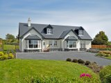 1 Rosshill, Roscam, Galway City Suburbs - Bungalow For Sale / 5 Bedrooms, 3 Bathrooms / €495,000