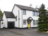 3 Cennick Grove , Gracehill, Ballymena, Co. Antrim, BT42 2AY - Detached House / 3 Bedrooms, 1 Bathroom / £165,000