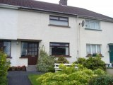 9 Churchill Place, Waringstown, Co. Down - Terraced House / 3 Bedrooms, 1 Bathroom / £85,000