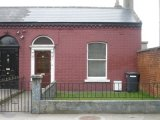 56 Montpelier Hill, Arbour Hill, Dublin 7, North Dublin City - End of Terrace House / 3 Bedrooms, 1 Bathroom / €195,000