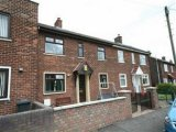 25 Highfield Drive, Ballygomartin, Belfast, Co. Antrim, BT13 3RL - Terraced House / 3 Bedrooms, 1 Bathroom / £84,950