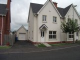 24 Carnbeg Meadows, Antrim, Co. Antrim, BT41 4RG - Semi-Detached House / 3 Bedrooms, 2 Bathrooms / £147,000