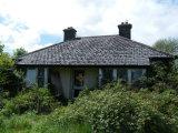 Dripsey Village, Dripsey, West Cork, Co. Cork - Detached House / 4 Bedrooms, 1 Bathroom / €90,000